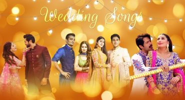 Pakistani wedding songs to dance to this shaadi season