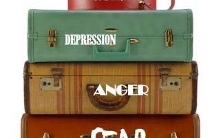 Types of emotional baggage we carry with us