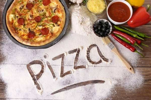 Pizza places to try out in Lahore