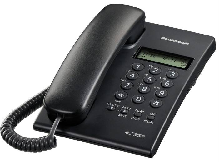 panasonic kx ts60 original