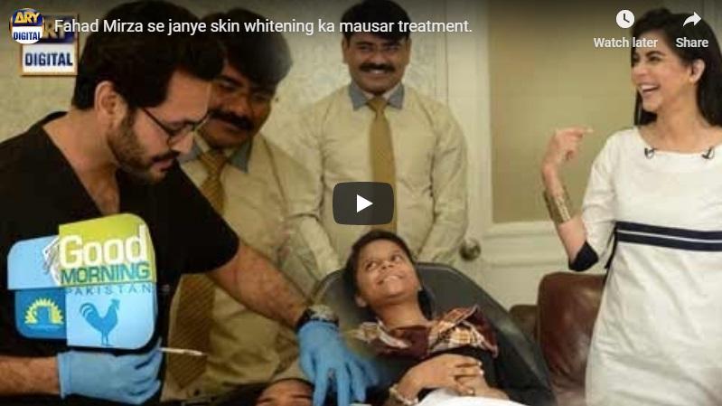 10 Pakistani Celebrities Who Are Against Fairness Creams