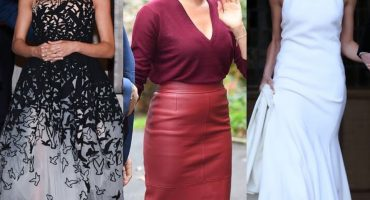 Style file: Duchess of Sussex, Meghan Markle
