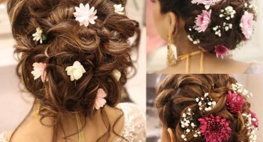 Hairdos to rock at weddings this shadi season