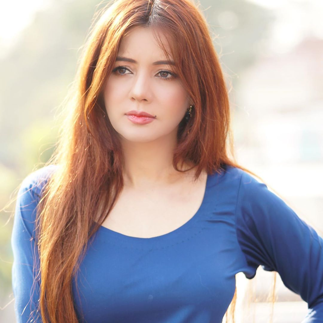 Rabi Pirzada's leaked dance video goes viral