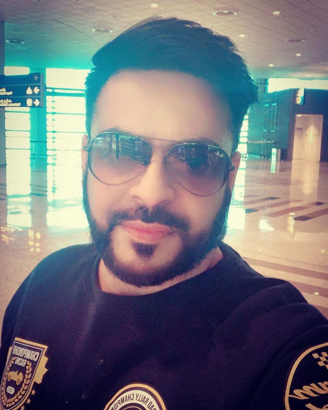 Aamir Liaquat 3