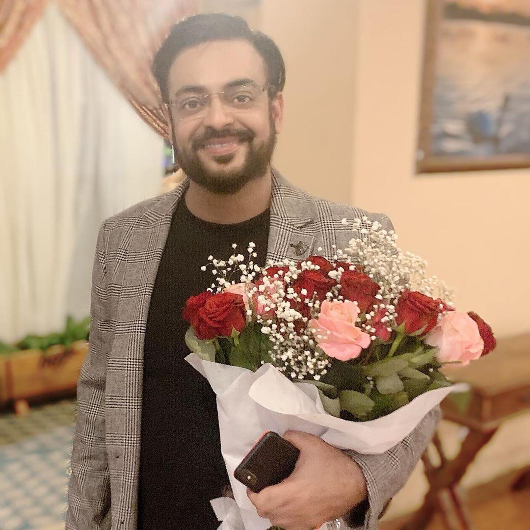 Aamir Liaquat 4