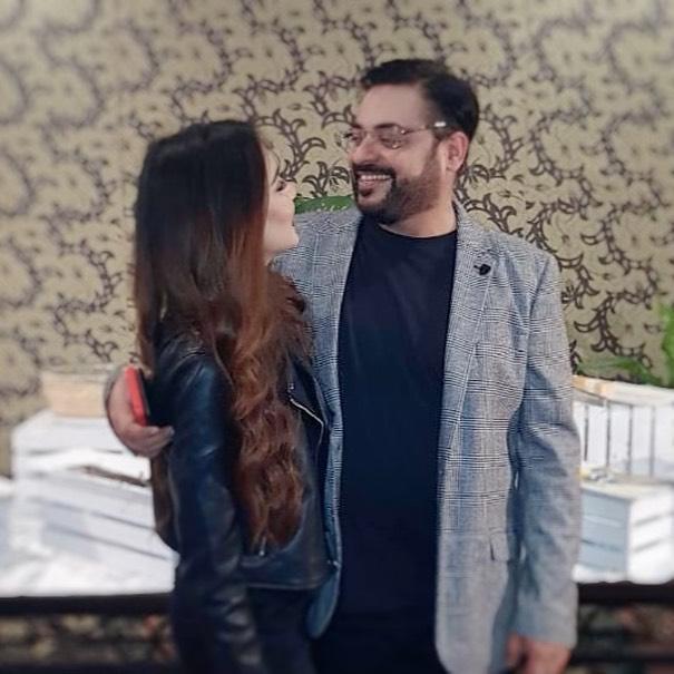 Aamir Liaquat 5