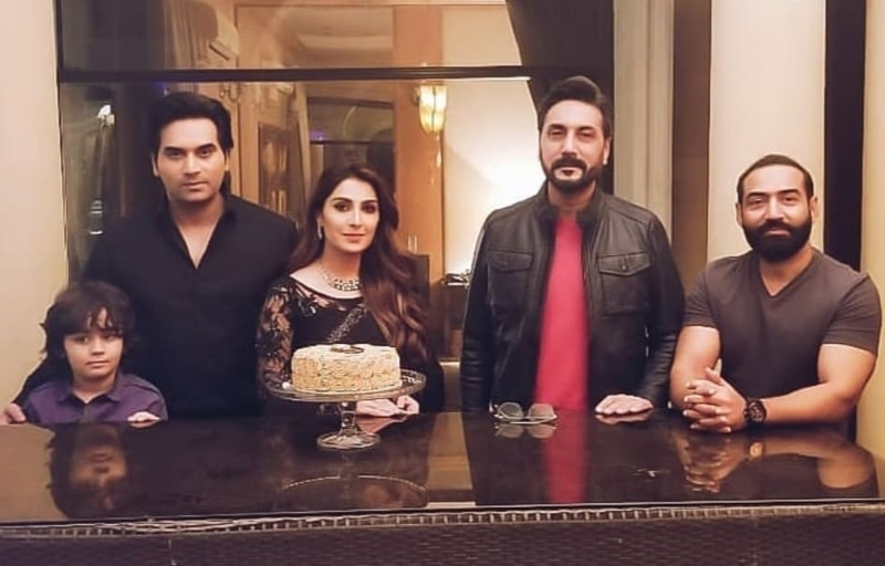 Adnan Siddiqui shares truth behind Shahwar's teary eyes