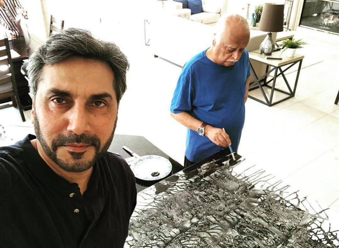 Adnan Siddiqui | 10 Interesting Facts About Him