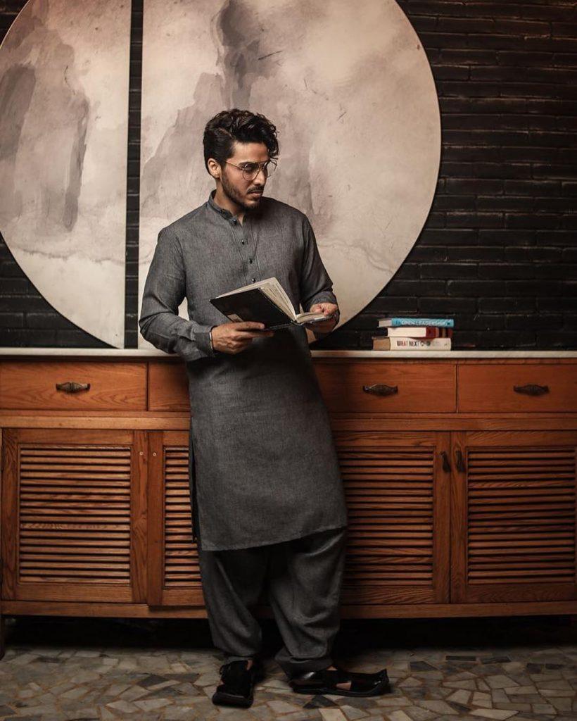 Ahsan Khan Shared His Views On 'Dou Takay Ki Aurat'
