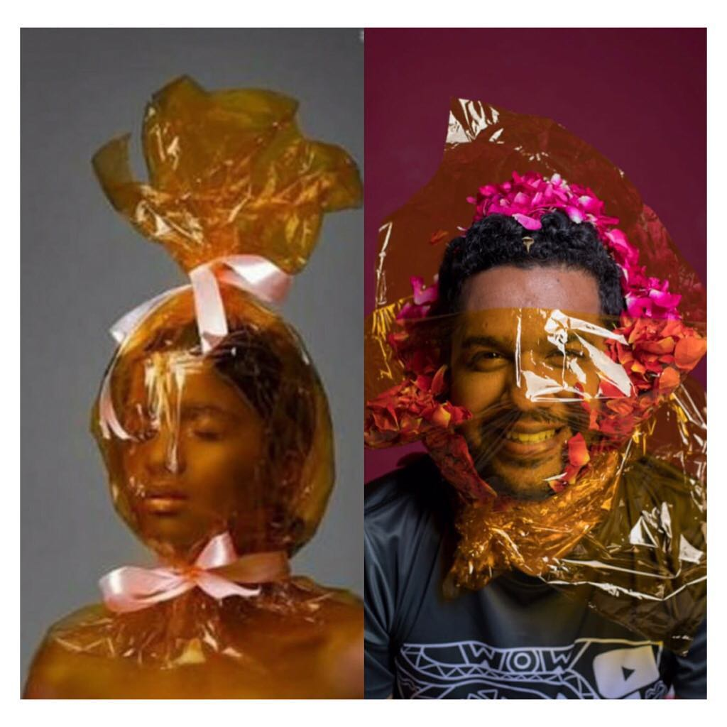 Ali Gul Pir Recreates Hilarious Celebrity Shoots 2