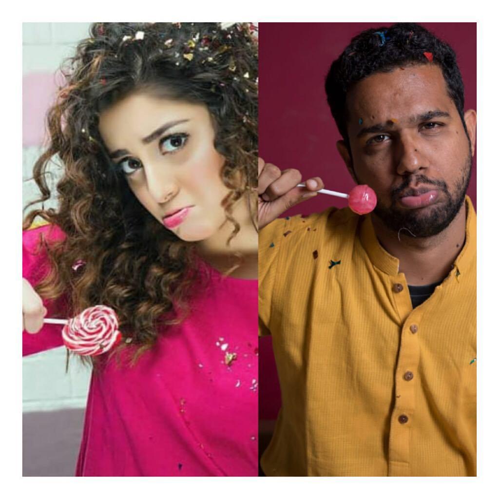 Ali Gul Pir Recreates Hilarious Celebrity Shoots 5