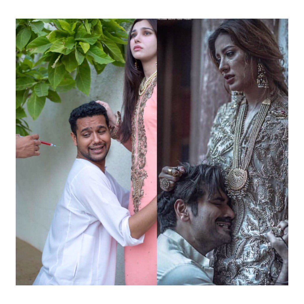 Ali Gul Pir Recreates Hilarious Celebrity Shoots 6