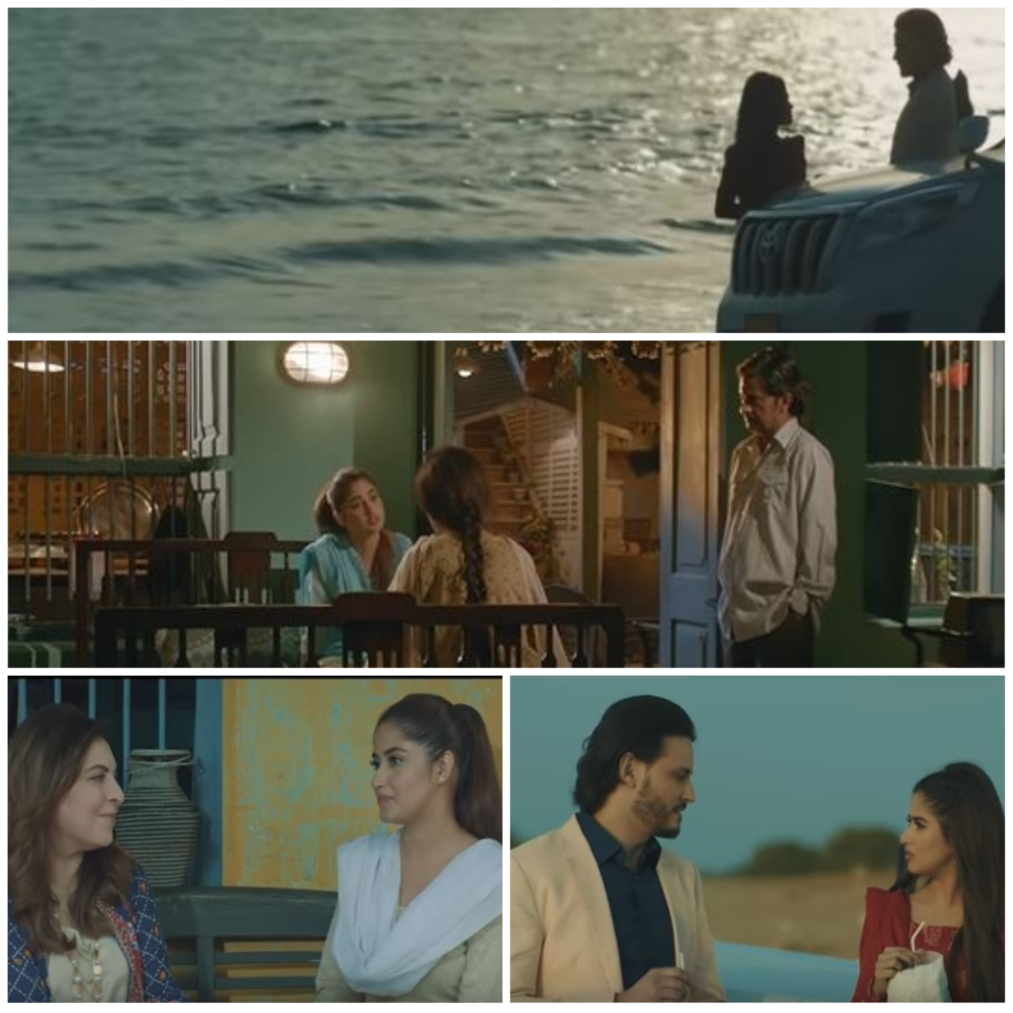 Alif Episode 8 Story Review – Alif Is A Feeling