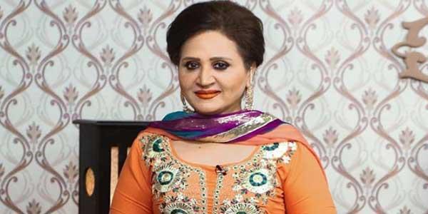 Asma Abbass Graceful Dance Performance2