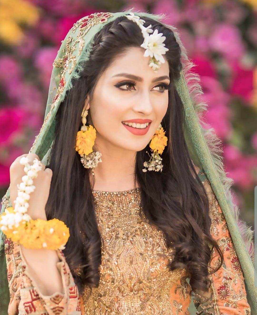 Ayeza Khan | 20 Secrets You Didn't Know About Her