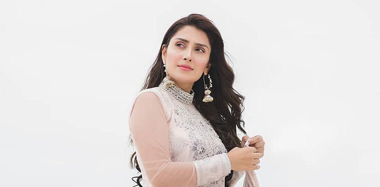 Ayeza Khan Thanked Fans For Appreciating Koi Chand Rakh