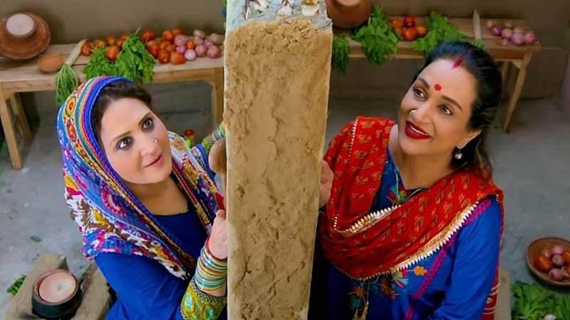 Azaan Sami Khan And Asma Abbas Dance Performance Is Literally Goals