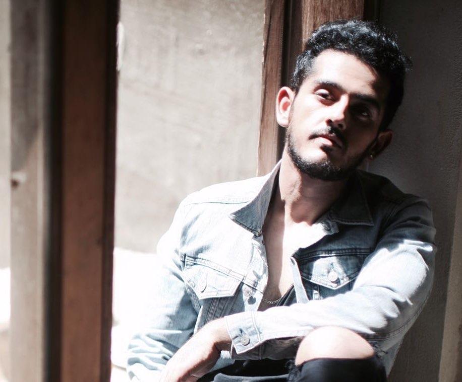 Azaan Sami Khan Shows His Hidden Talent