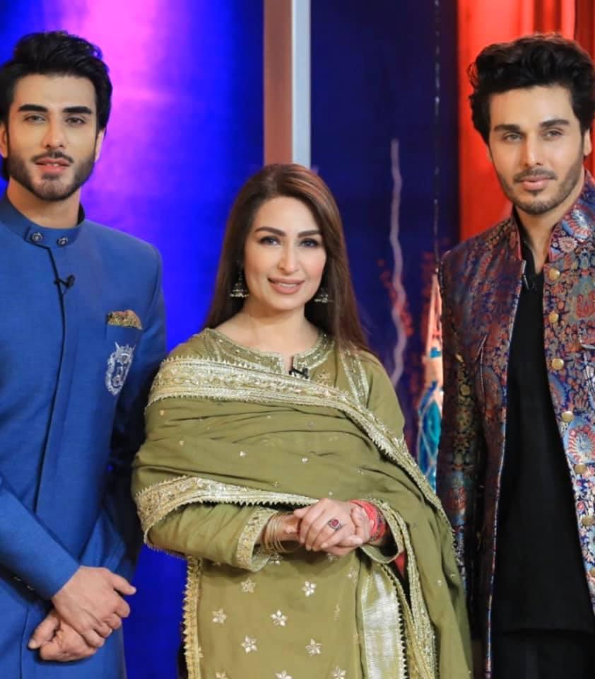 Bol Nights Ahsan Khan All Celebs 13