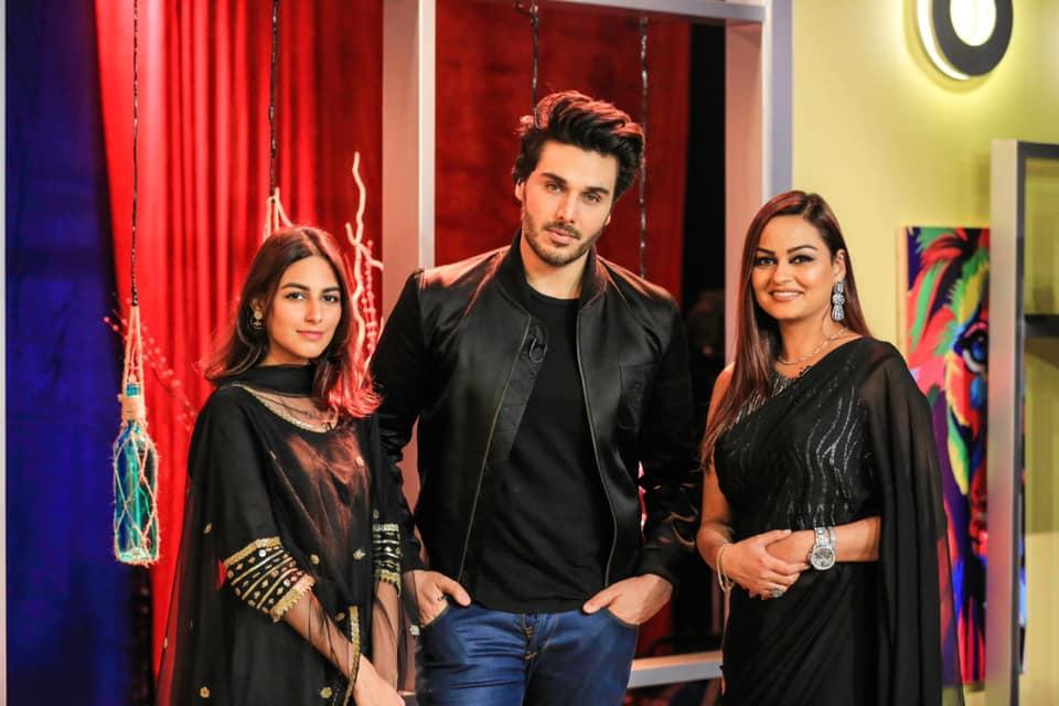 Bol Nights Ahsan Khan All Celebs 16