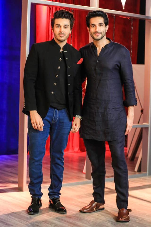Bol Nights Ahsan Khan All Celebs 17