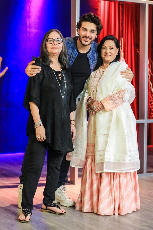 Bol Nights Ahsan Khan All Celebs 5