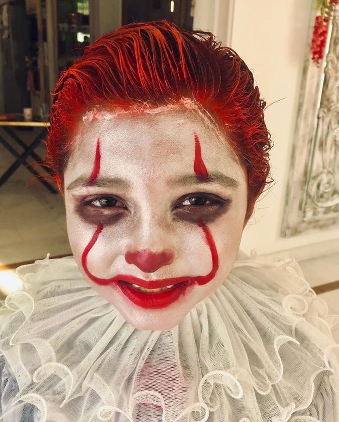 Pakistani Celebrities And Their Kids Celebrates Halloween