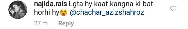 Did Imran Abbas Indirectly Call The Movie Kaaf Kangana Illogical 4