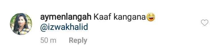 Did Imran Abbas Indirectly Call The Movie Kaaf Kangana Illogical 5