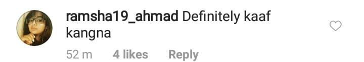 Did Imran Abbas Indirectly Call The Movie Kaaf Kangana Illogical 7