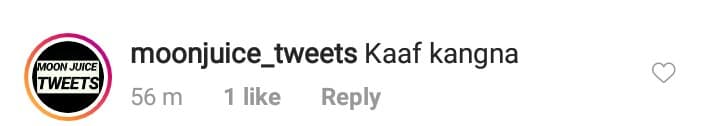 Did Imran Abbas Indirectly Call The Movie Kaaf Kangana Illogical 9