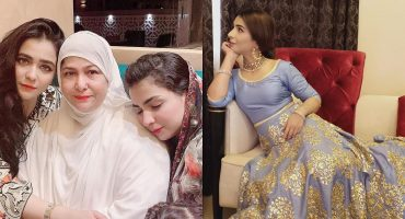 Beautiful And Gorgeous Sumbul Iqbal's Latest Clicks