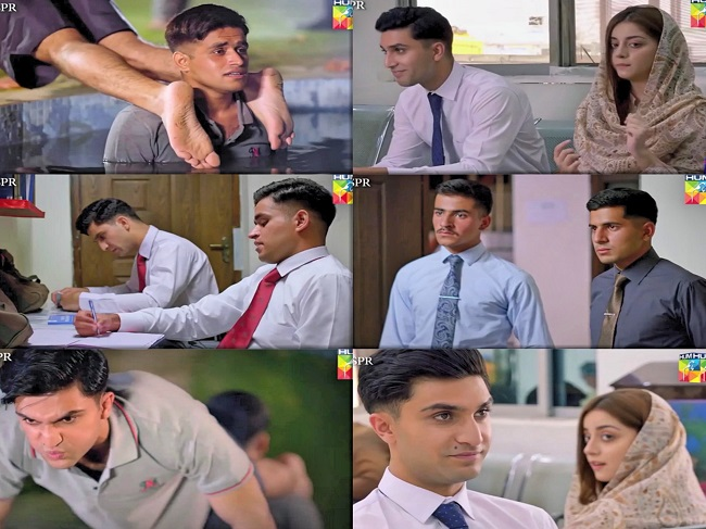 Ehd-e-Wafa Episode 7 Story Review – The Journeys