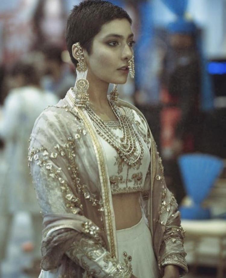 Eman Suleman Made Her Wedding Announcement