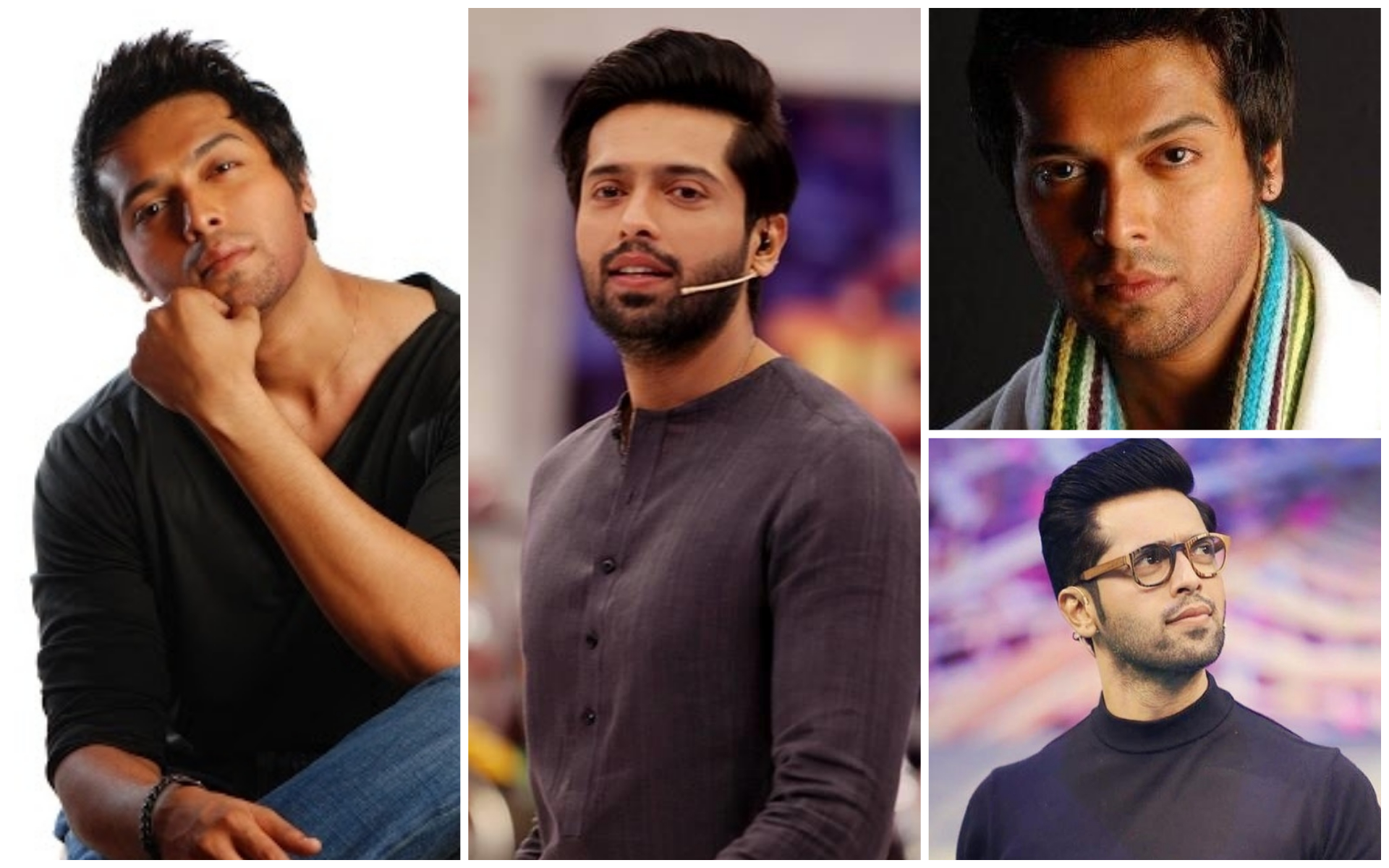 Pakistani Actors Who Try To Look Fair In Dramas