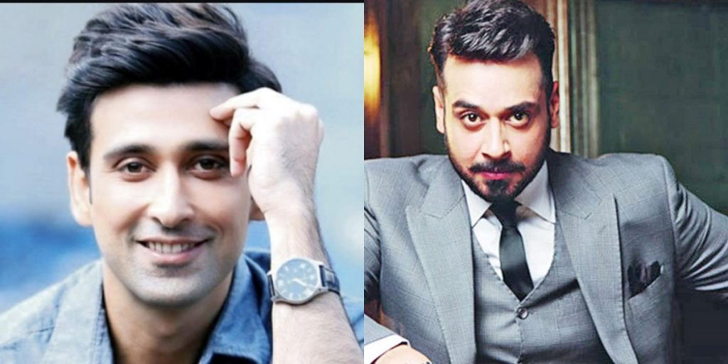 Faisal Qureshi And Sami Khan Will Star In Hollywood Project