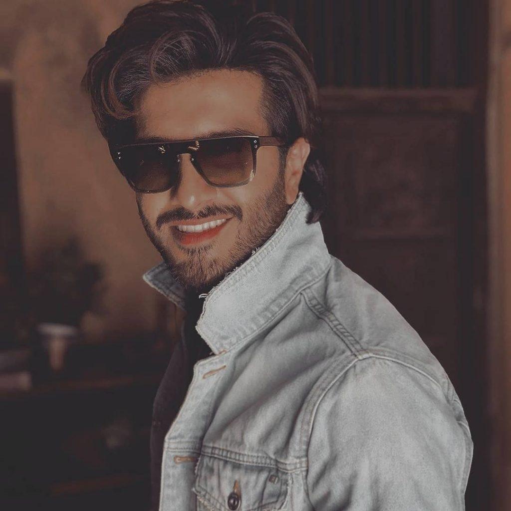 """""""Khalil ur Rehman Qamar told me I would never be an actor,"""" Feroze Khan"""