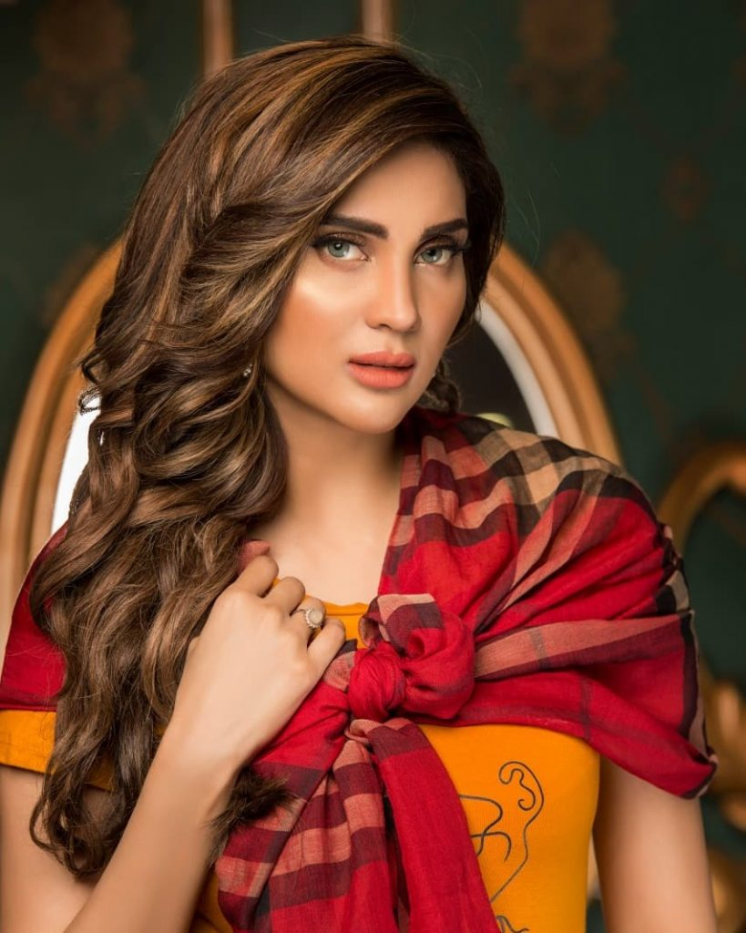 Fiza Ali Pays Tribute To Mere Paas Tum Ho 3