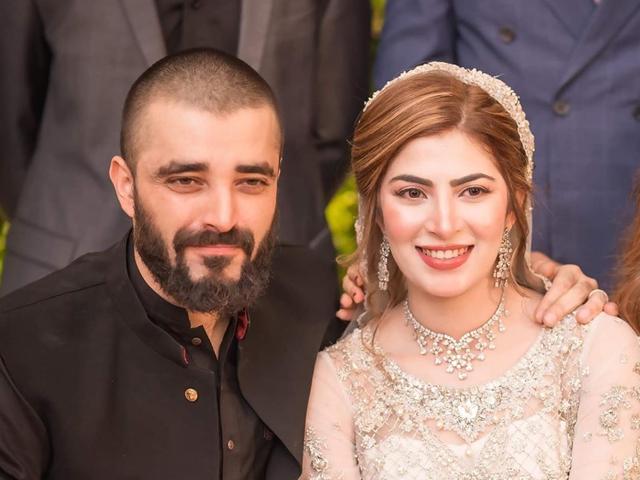 Hamza Ali Abbasi wants to use his popularity to spread Islam