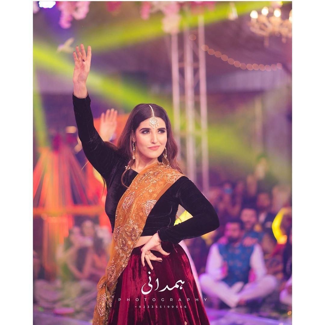 Hareem Farooq 1