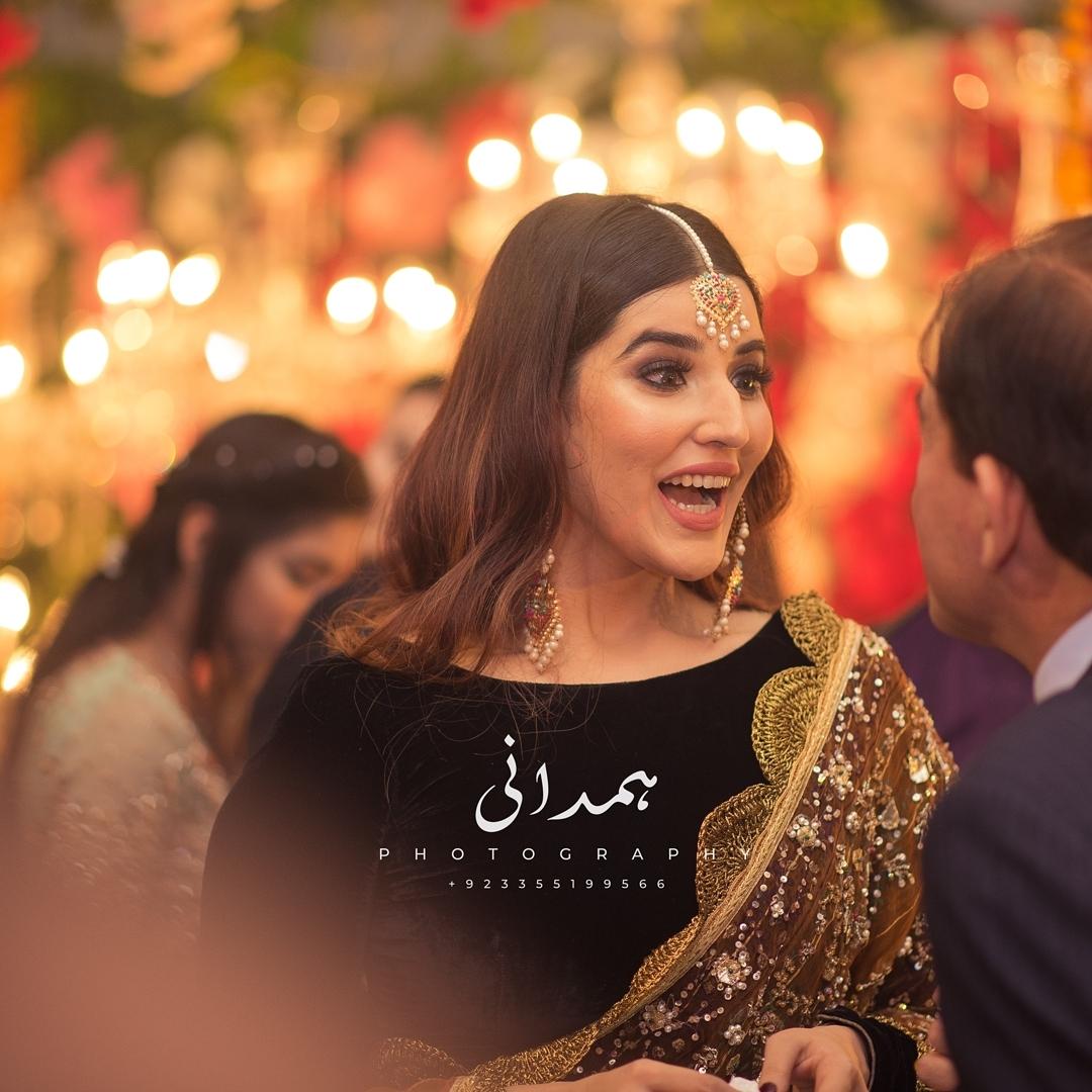 Hareem Farooq 4