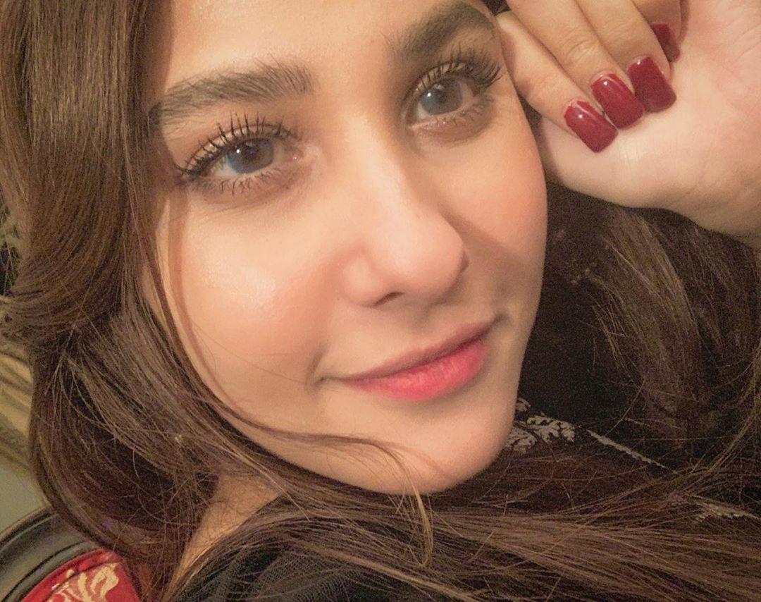 Hina Altaf 1