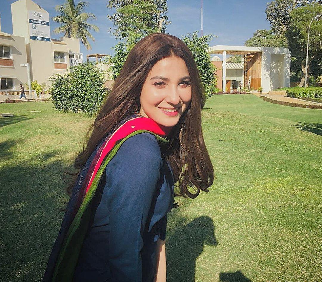 Hina Altaf 9