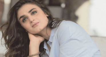 Hira Mani to play a very strong character in Meray Pass Tum Ho