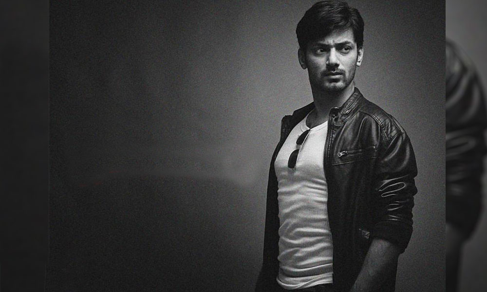 How Zahid Ahmed Ended Up Doing Ishq Zahe Naseeb