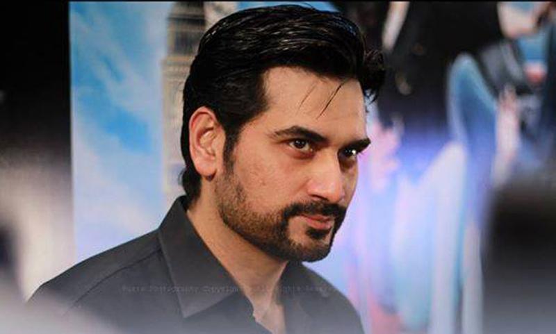 Humayun Saeed Will Produce Film Named Naram Garam1