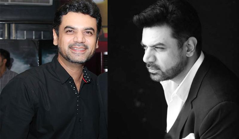 Humayun Saeed Will Produce Film Named Naram Garam4