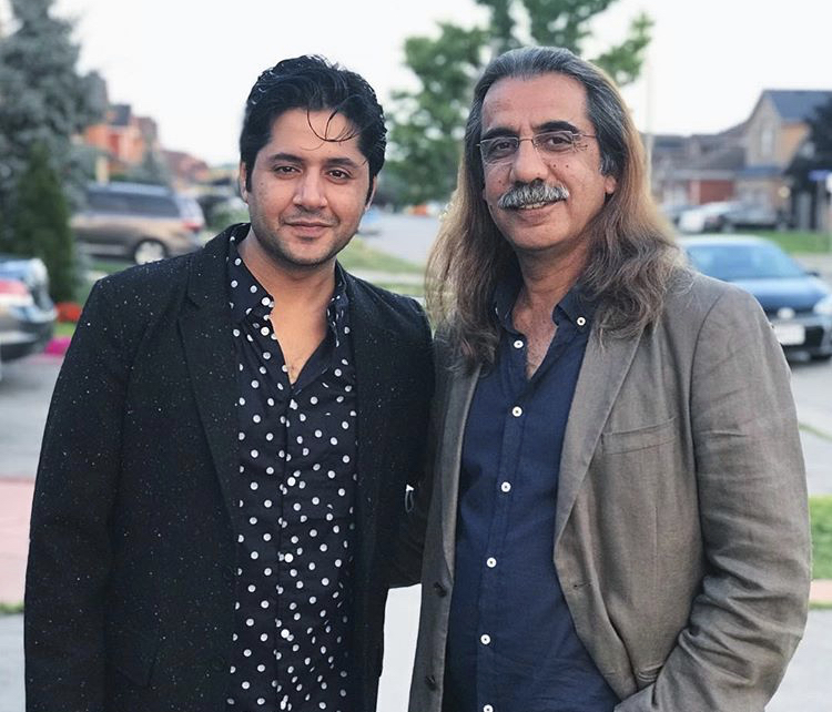 Exciting News For Imran Ashraf's Fans