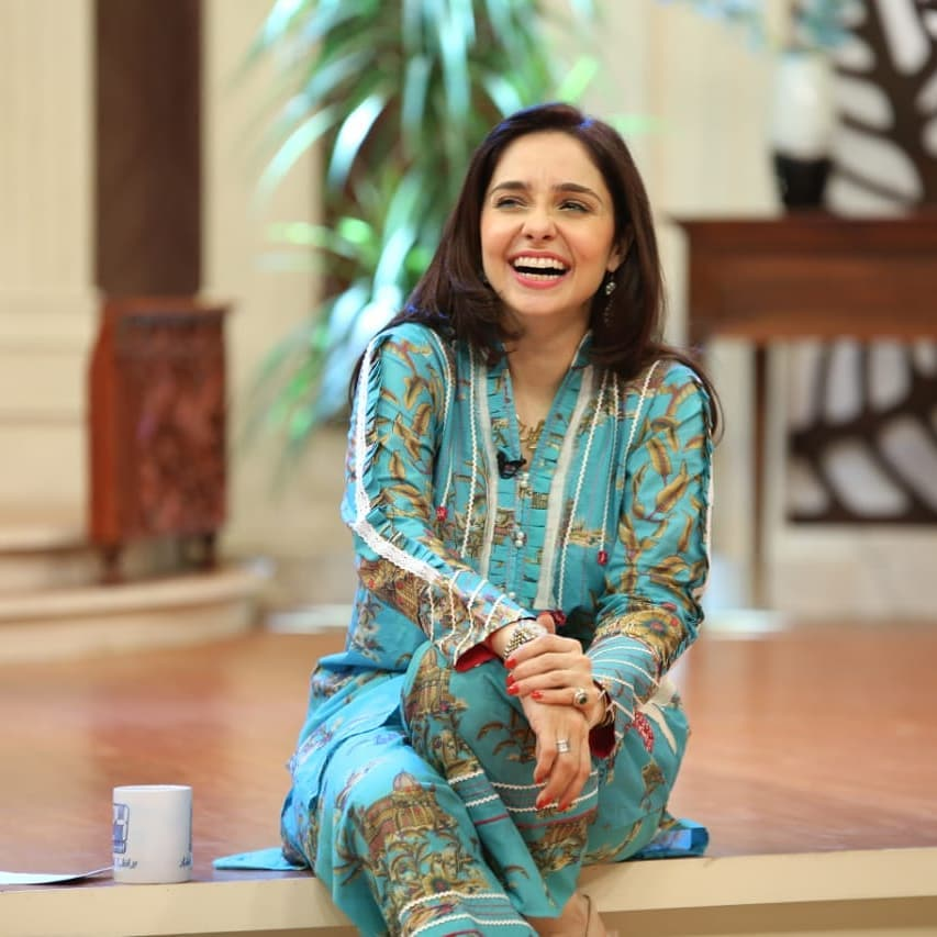 Juggun Kazim Shares About Her Abusive Husband 3